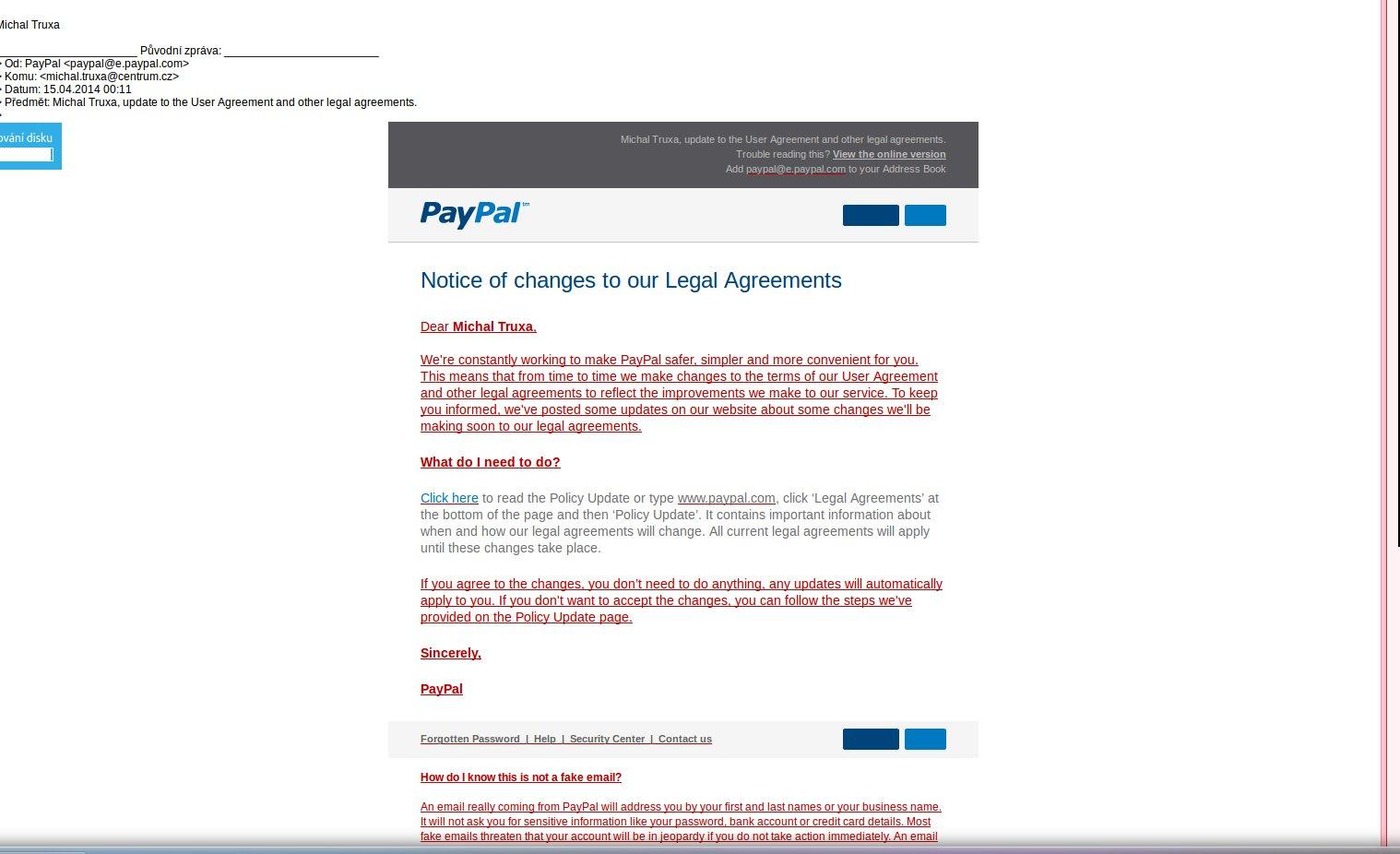Ebay Passwort Zurücksetzen Fake