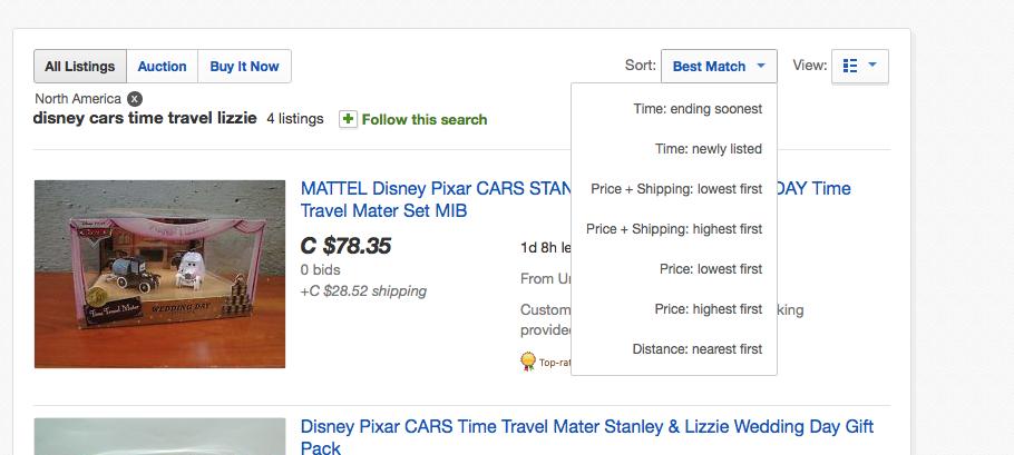 No More Us Dollar Listings On Ebay Canada The Ebay Canada Community